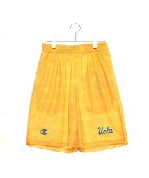 Champion/チャンピオン Champion バスケットボール ハーフパンツ UCLA PRACTICE SHORTS C3-PB560/501985926