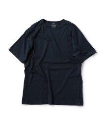 SHIPS MEN/SC: アメリカンシーアイランドコットン クルーネック Tシャツ/501986045