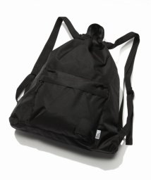 417 EDIFICE/THE BROWN BUFFALO / ザ ブラウン バッファロー HOBO BACKPACK/501986468