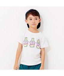BREEZE / JUNK STORE/4色4柄Tシャツ/501589000