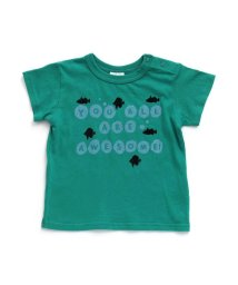 BREEZE/4色4柄Tシャツ/501589000