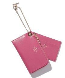 LANVIN en Bleu(BAG)/リュクサンブール カードケース&マルチケース/501972174