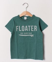 JEANS‐b2nd/FLOATER Tシャツ/501972301