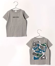 JEANS‐b2nd/SHOES Tシャツ/501972302