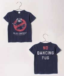 JEANS‐b2nd/PUG Tシャツ/501972304