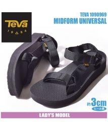 TEVA/【TV】ミッドフォーム ユニバーサル MIDFORM UNIVERSAL スポーツサンダル/501980904
