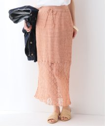 SLOBE IENA/AVERY ROW HARROW KNIT ロングスカート/501987589