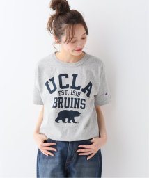 SLOBE IENA/Champion US  UCLA Tシャツ/501987593