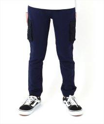 GLAZOS/[ストレート]ポケットデザイン・スウェットパンツ/501987791