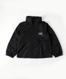 WASK/フード収納メッシュタフタジャケット(110cm~130cm)/501988043