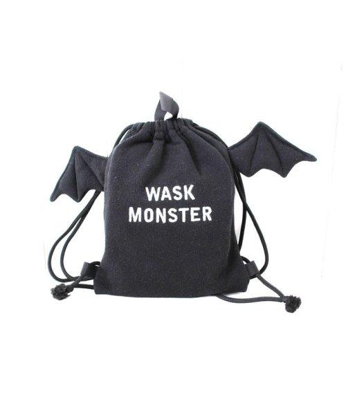 WASK(ワスク)/BABYデビル羽付きリュック/1354105541
