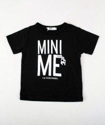 WASK/ミニMEプリントパパTシャツ(140cm~160cm)/501989061