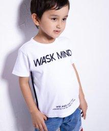 WASK/冷感脇テープTシャツ(110cm~130cm)/501989096