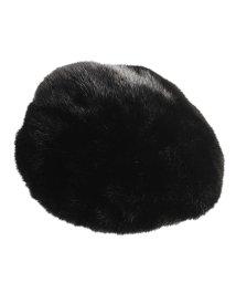 sankyoshokai/ミンク ファー 帽子 ハンチング ベレー帽/501989327