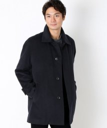 sankyoshokai/カシミヤ100% ラグランコート メンズ/501989406