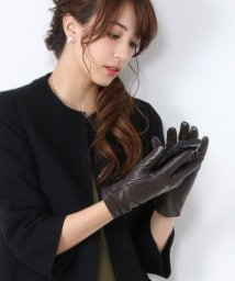 sankyoshokai/ラムレザー スマホ対応 手袋 レディース/501989489