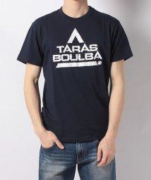 TARAS BOULBA/タラスブルバ/メンズ/ビッグロゴTシャツ/501989989