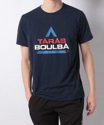 TARAS BOULBA/タラスブルバ/メンズ/カラフルロゴTシャツ/501989994