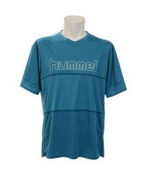 hummel/ヒュンメル/19S プラクティスシャツ/501990041