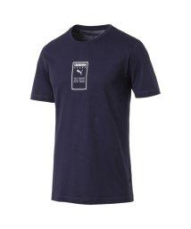 PUMA/プーマ/メンズ/ブランドプレイスド SS Tシャツ/501990062