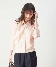 36Quatre-Neuf/タイプライタータックシャツ/501990338