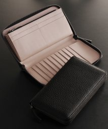 HALEINE/[HALEINE] 長財布 本革 カード大容量 フルオープン ウォレット レザー/501990654