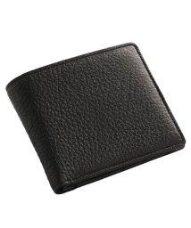 HALEINE/[HALEINE] ナチュラルシュリンク レザー 折り財布/501990695