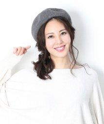 sankyoshokai/コットン ベレー帽/501990784