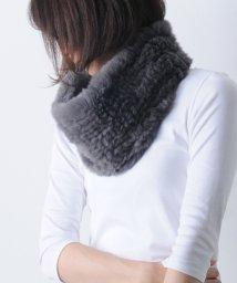 mieno/[mieno] うさぎファースヌード/501991057