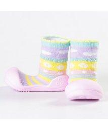 FOOT PLACE/ベビー 靴下 シューズ Attipas アティパス AP-2500/501991337
