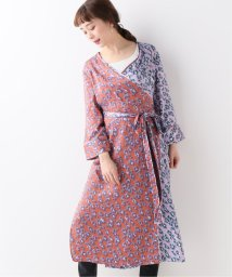 JOURNAL STANDARD relume/【Rachel antonoff/レイチェル アントノフ】WILLOW WRAP DRESS:ワンピース/501991694