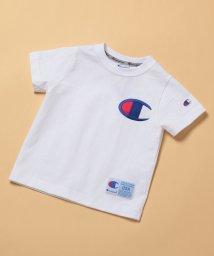 ROPE' PICNIC KIDS/【ROPE' PICNIC KIDS】【Champion】Tシャツ/501991728