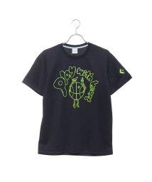 CONVERSE/コンバース CONVERSE レディース バスケットボール 半袖Tシャツ 9S ウィメンズプリントTシャツ CB391306/501991750