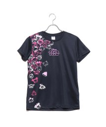 Disney/ディズニー Disney レディース 半袖Tシャツ DN-9C22799TSTM/501991754