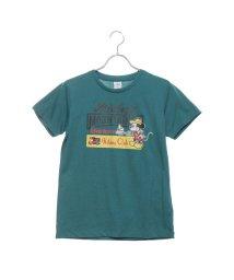 Disney/ディズニー Disney レディース 半袖Tシャツ DN-9C22089TSNK/501991755