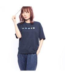 Disney/ディズニー Disney レディース 半袖Tシャツ DN-9C22029TSNK/501991759