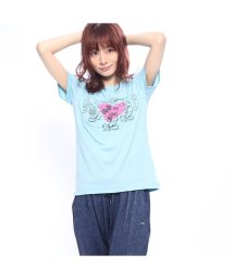 Disney/ディズニー Disney レディース 半袖Tシャツ DN-9C22009TSNK/501991776