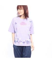 Disney/ディズニー Disney レディース 半袖Tシャツ DN-9C22189TSTM/501991778