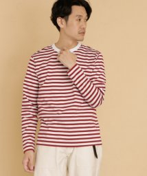 URBAN RESEARCH OUTLET/【FORK&SPOON】ボーダーロングスリーブTee/501449958