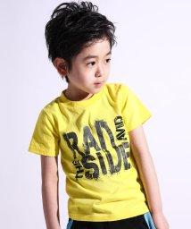 RAD CUSTOM/【カタログ掲載】天竺ロックプリントTシャツ/501926569