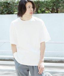 JOINT WORKS/シルケットスムースドロップTシャツ◆/501991822