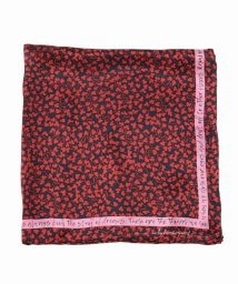 SLOBE IENA/BECK SONDERGAARD 花柄スカーフ/501991829