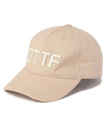 B'2nd/ON THE TURF(オンザターフ)ON THE TURF CAP/キャップ/501992548