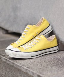 417 EDIFICE/CONVERSE / コンバース CANVAS ALL STAR J OX/501993149