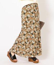 SHIPS WOMEN/DEVEAUX マーメイドスカート/501993991