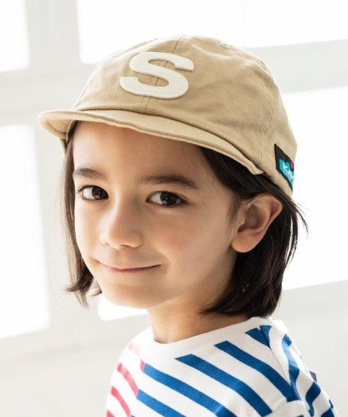 SHIPS KIDS(シップスキッズ)/KAVU:ベースボール キャップ/518500115