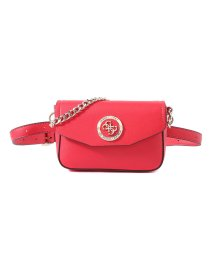 GUESS/ゲス GUESS LANDON BELT BAG (RED)/501994770