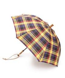 DRESSTERIOR/Traditional Weatherwear (トラディショナル ウェザーウェア)バンブーアンブレラ 長傘/501449508