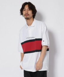 RoyalFlash/Champion/チャンピオン/ACTION STYLE 切替 POLO SHIRT/C3-P310/501995099