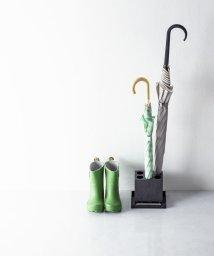 珪藻土/珪藻土アンブレラスタンド ストレート (傘6本用)/501996195
